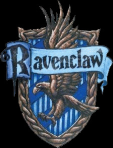 Mal, ready for sorting Logo_ravenclaw